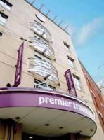Premier Inn Nottingham Central - Goldsmith Street