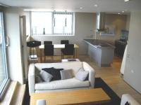 Urban Self Catering Apartments Nottingham